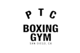 PTC Boxing Gym